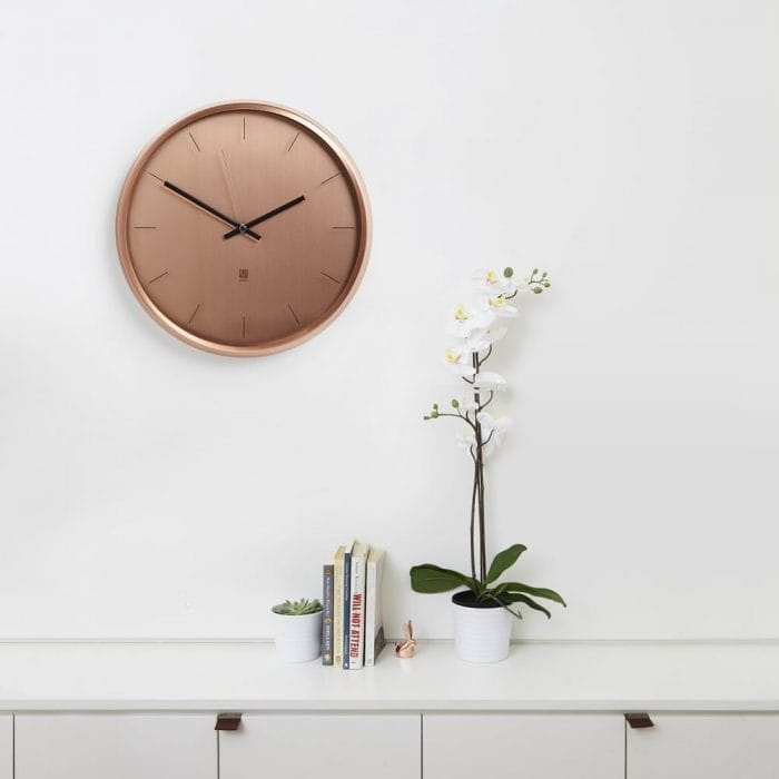 Striking Clocks For Your Home | Black by Design | Blog