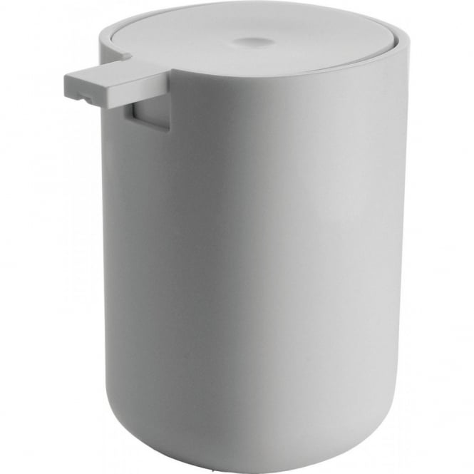 Alessi Birillo Liquid Soap Dispenser - White