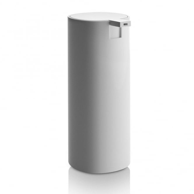 Alessi Birillo Tall Liquid Soap Dispenser - White