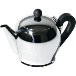 Bombe Stainless Steel Teapot