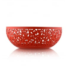 Cactus Fruit Bowl - Super Red