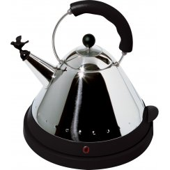 Electric Bird Kettle - Black