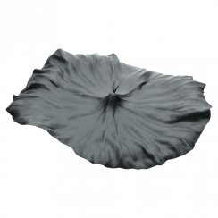 Lotus Leaf Tray - Black