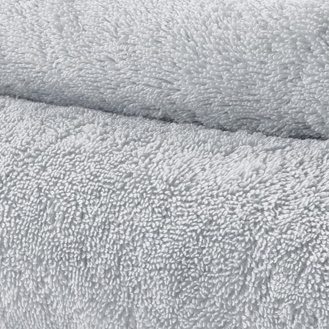 Aquanova London Egyptian Cotton Bath Towel - 70cm x 130cm - Cool Grey