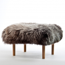 Bethan Baa Footstool - Rare Breed