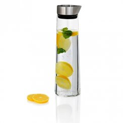 Acqua Glass Water Carafe