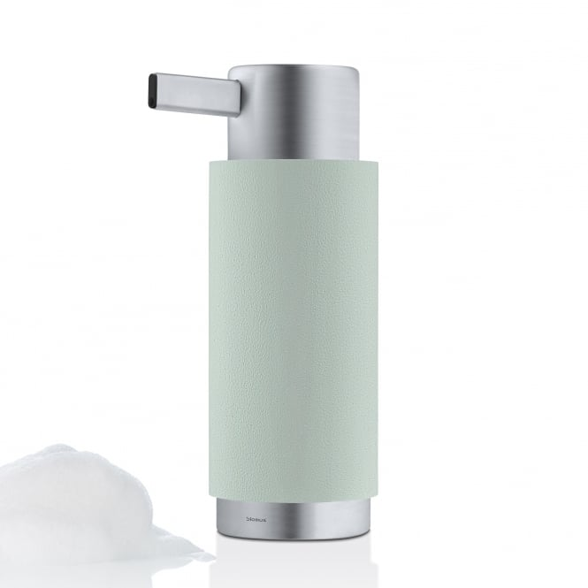Blomus Ara Soap Dispenser - Ice Green