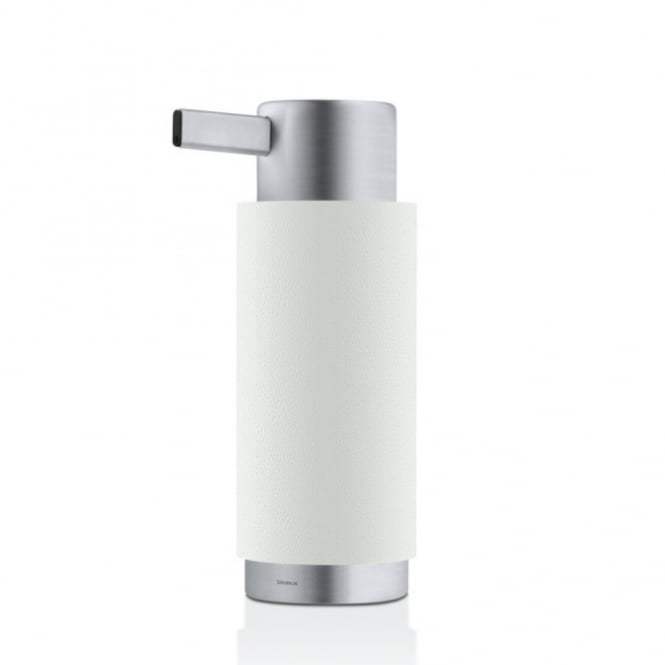 Blomus Ara Soap Dispenser - White