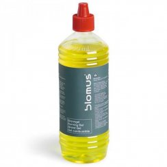 Burning Gel - 1 Litre