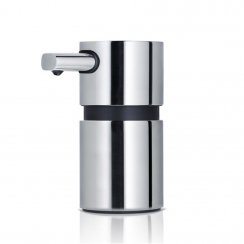 Floz design Areo Soap Dispenser Polished Stainless Steel - Small 110ml