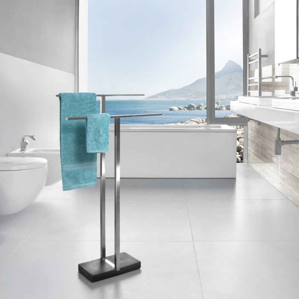 Towel Stand. FROST - Bukto Towel Stand - Systym.co