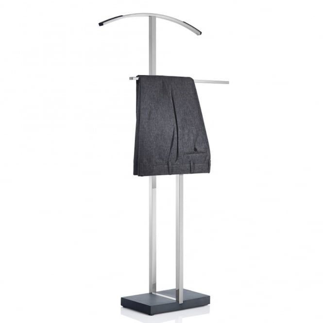 Blomus Menoto Valet Stand - Polished Stainless Steel