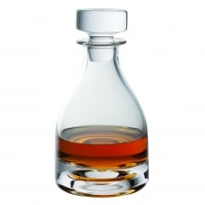 Circle Handmade Spirit Decanter - 0.7L