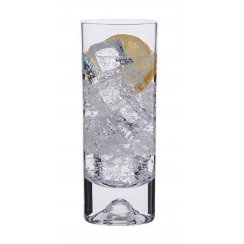 Dimple Highball Glasses - Set of 2