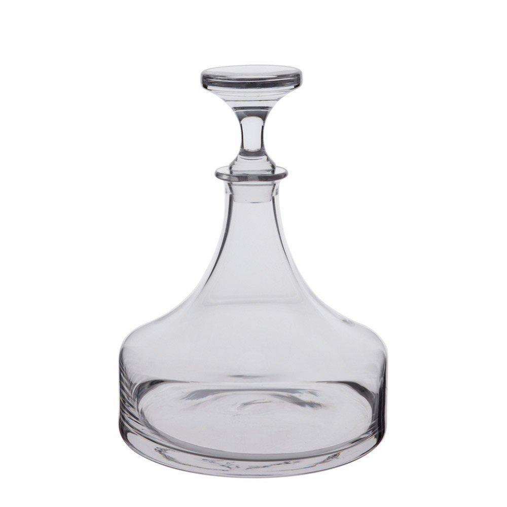 Dartington Glass Decanter
