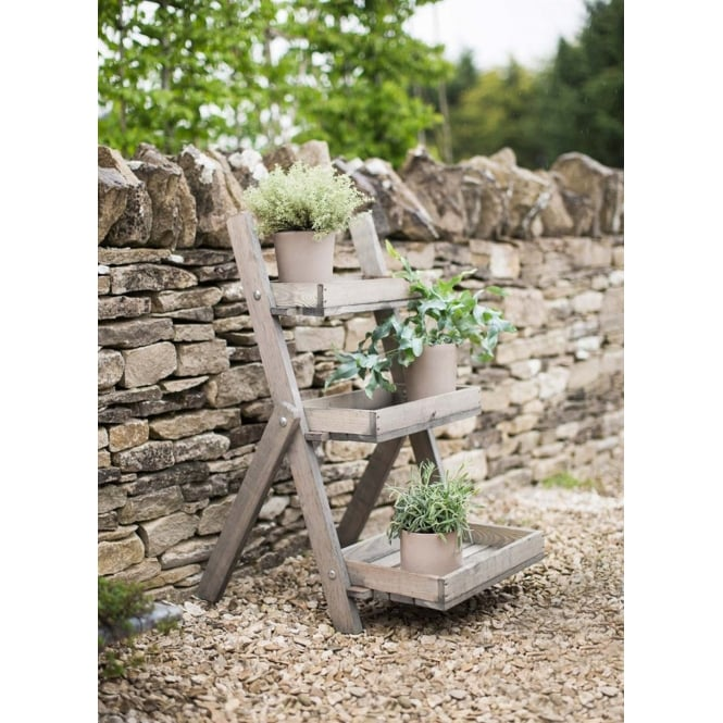 Garden Trading Aldsworth Plant Pot Ladder