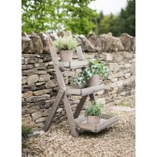 Aldsworth Plant Pot Ladder
