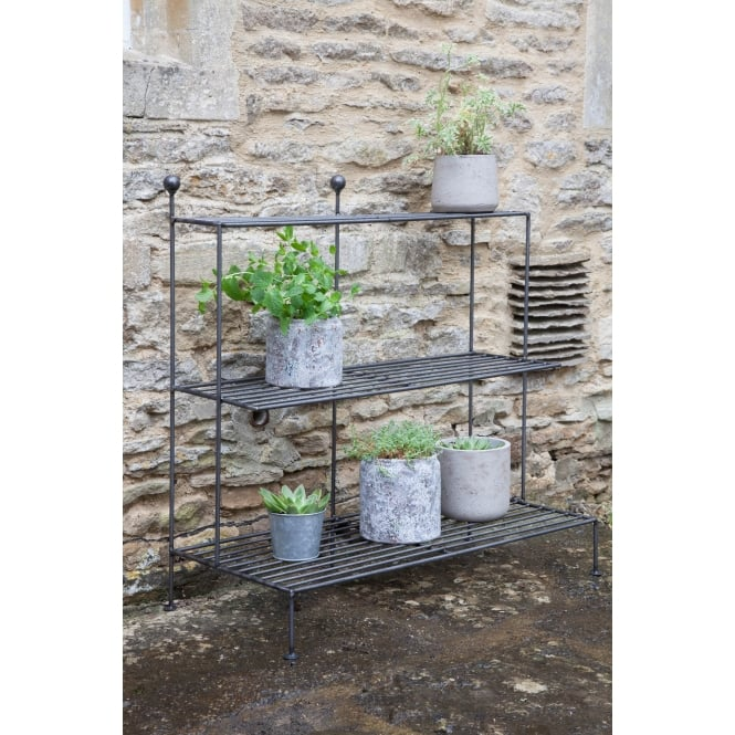 Garden Trading Barrington Plant Stand - Metal