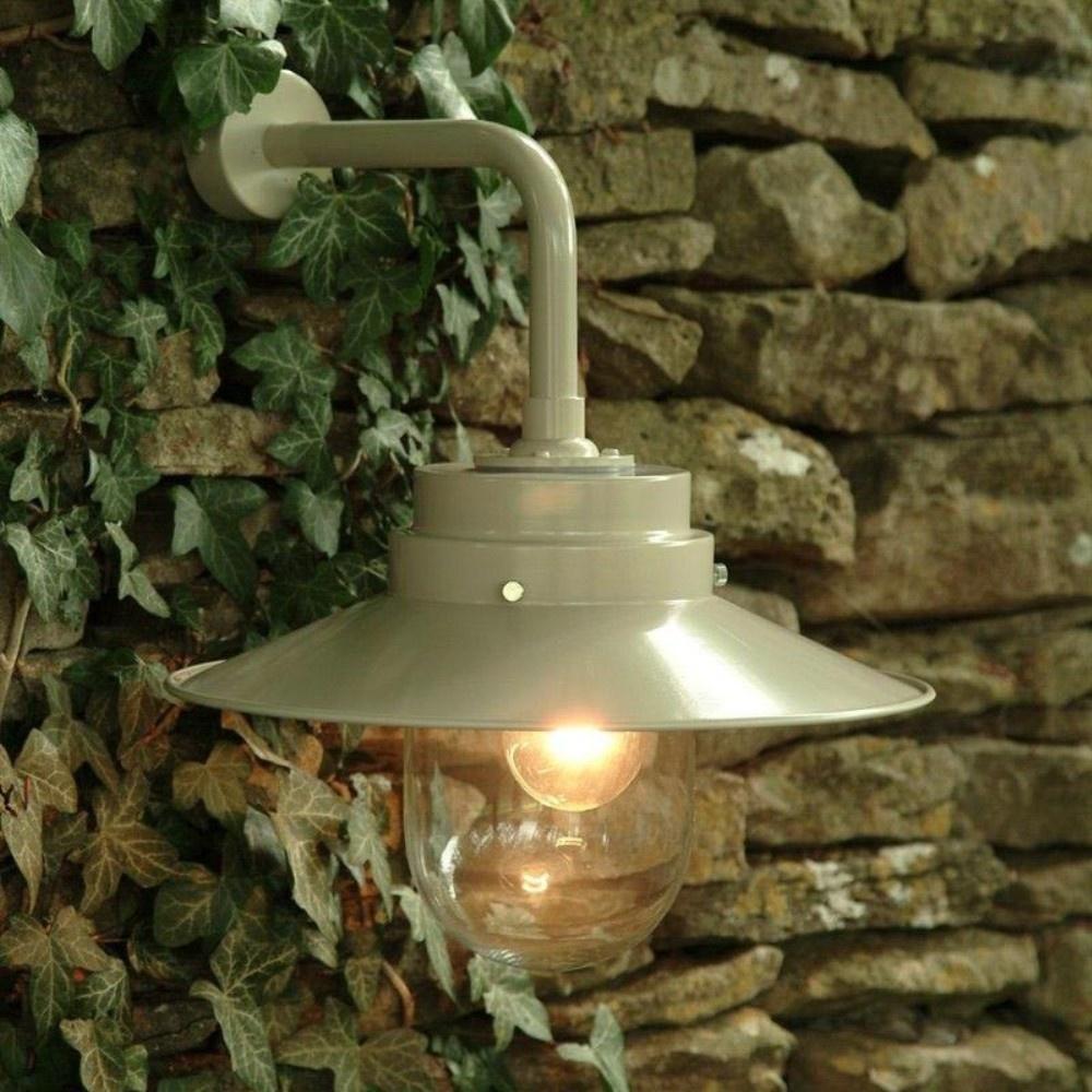 Landscape Lighting Northbrook: Garden Trading Belfast Indoor/Outdoor Wall Light