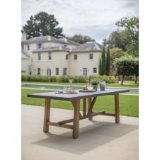 Chilson Table - Cement Fibre - Large