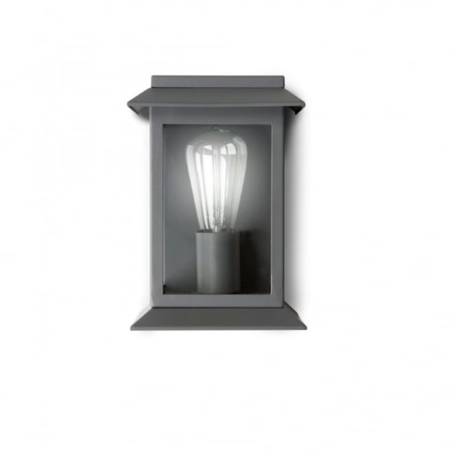 Garden Trading Grosvenor Outdoor/Indoor Light - Charcoal