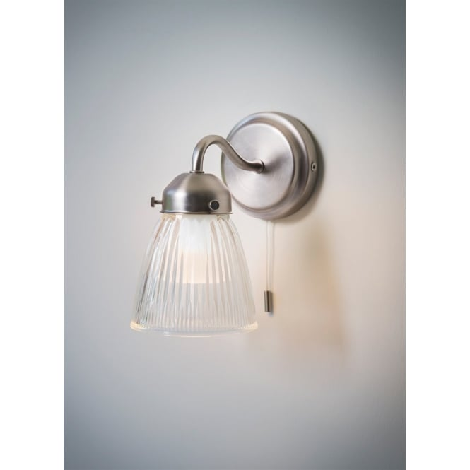 Garden Trading Pimlico Bathroom Wall Light