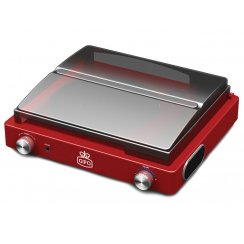 Stylo Turntable - Red