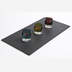 Rectangular Slate Table Runner