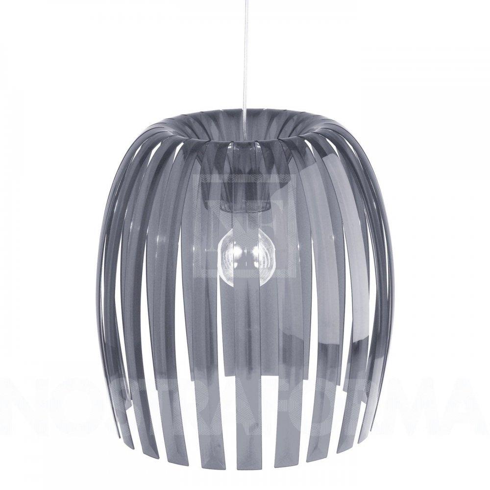 Koziol Lamp Josephine.Koziol Josephine Hanging Lamp Anthracite