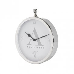 Clotilde 25cm Wall Clock - Apartment