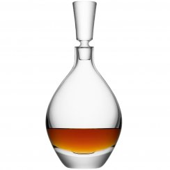 1L Julia Decanter - Clear
