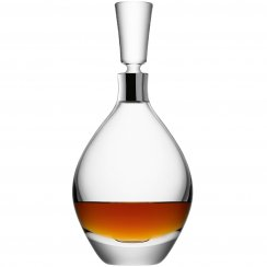 1L Julia Decanter - Platinum