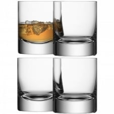 Bar Tumbler 250ml Set of 4