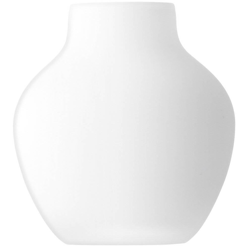 Lsa cashmere glass vase white matte 20cm black by design cashmere glass vase white matte 20cm reviewsmspy