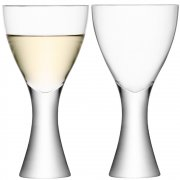 Elina Wine Glasses 470ml - Set of 2