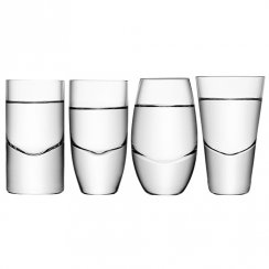 Lulu Vodka Glasses - Set of 4