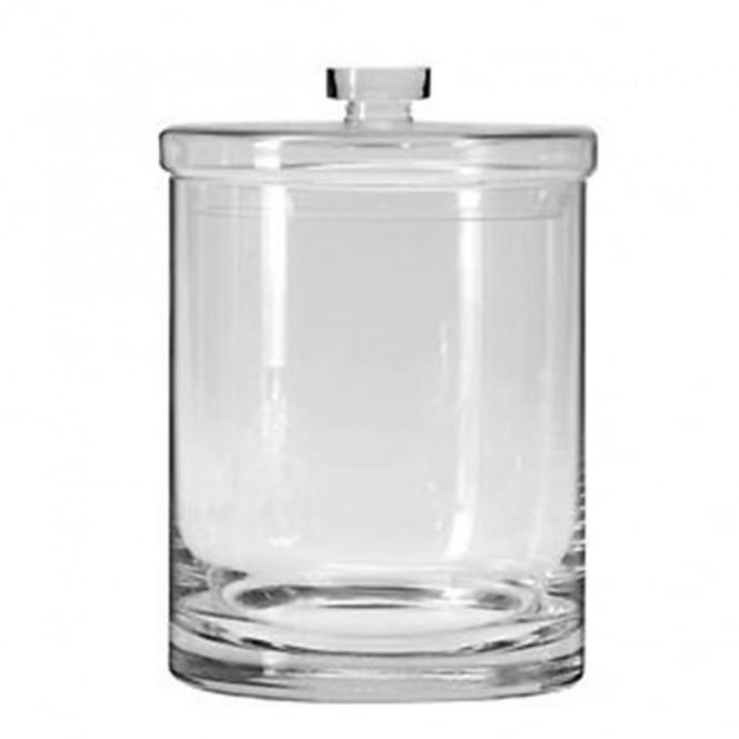 LSA International Maxi Container & Lid - 22cm Clear