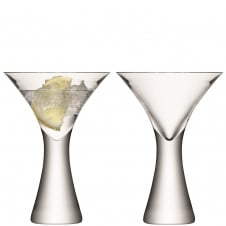 Moya Cocktail Glasses - Set of 2