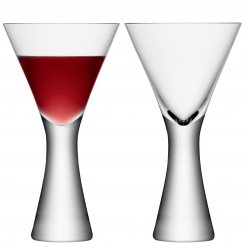 Moya Wine Glasses - Set of 2