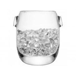 Olaf 17cm Ice Bucket - Clear