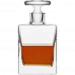 Quad Spirits Decanter - 1.1L