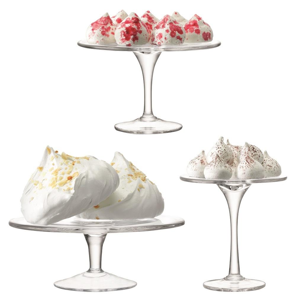 Lsa Cake Stand Set