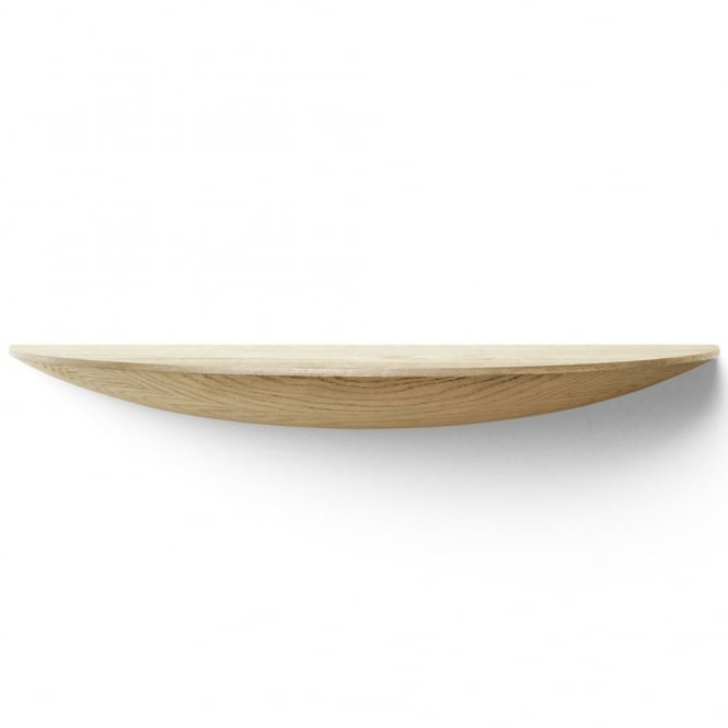 Menu Gridy Fungi Shelf - Natural Oak - Large