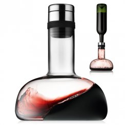 Norm Wine Breather Carafe/Decanter