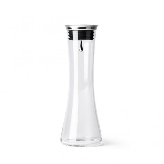 Menu Water Jug/Carafe 1.3L With Steel Lid