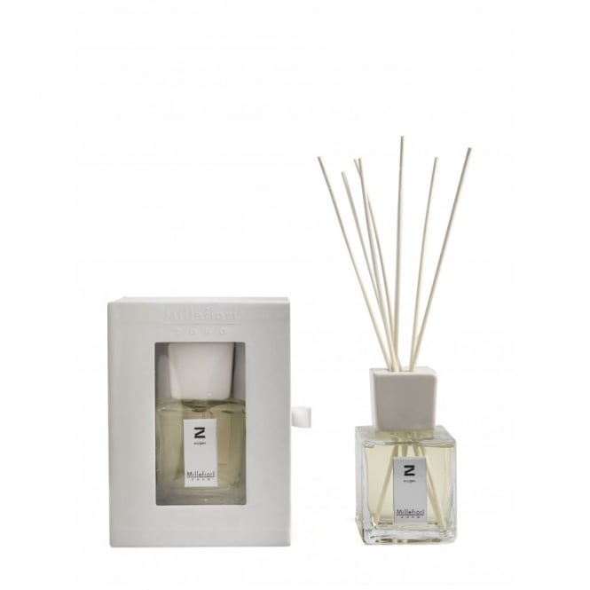 Millefiori Zona Fragrance Reed Diffuser - 250ml - Woods & Spices
