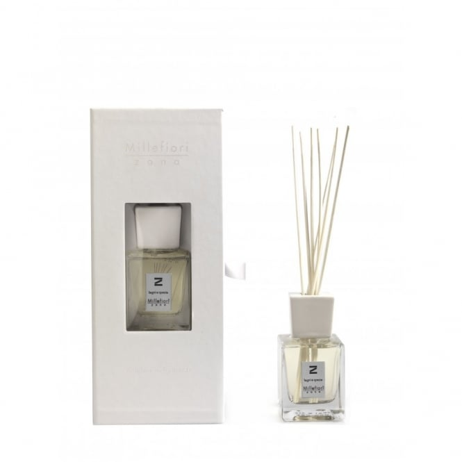 Millefiori Zona Fragrance Reed Diffuser - 500ml - Chimera