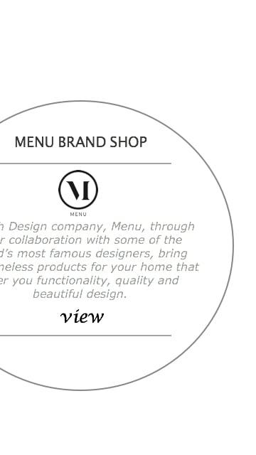 Explore Our Menu Brand Shop