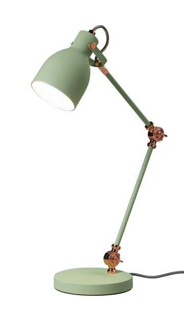 Wild & Wolf Task Lamp - Swedish Green