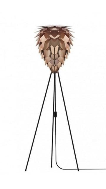 Vita Copper Conia Floor Lamp